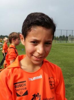 Anouar Boubkari