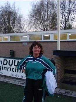 Sonja Kruis