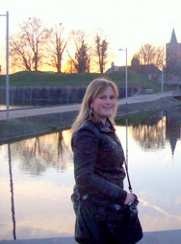 Nicole Jacobs