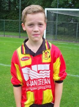Sander Kraaijeveld