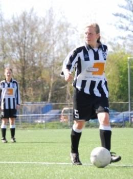 Claire Perdijk