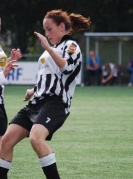 Michelle Batenburg