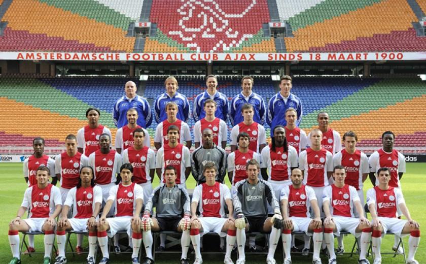 AFC Ajax Amsterdam