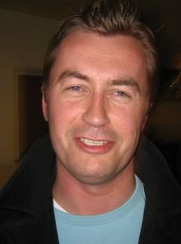 Sander  Joosten