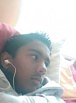 Rakesh Nanhu