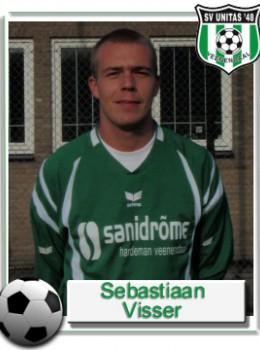Sebastiaan Visser