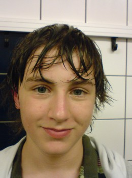 Willem  Van der Bent