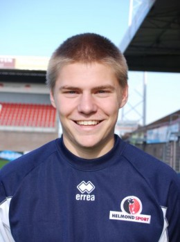 Ron Van Beek