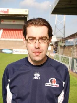 Eric Van Doorne