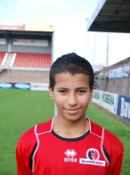 Soufyan Oulaidi