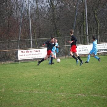 Foto's maart 2009