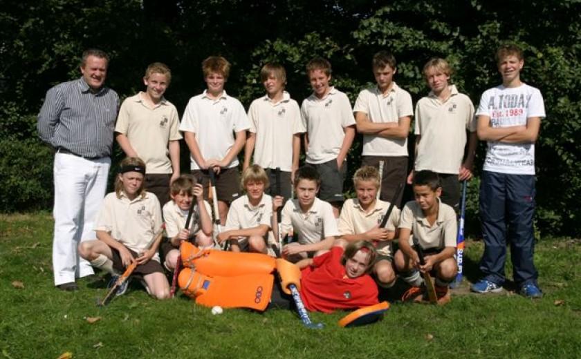 JC1 MHC Nieuwegein