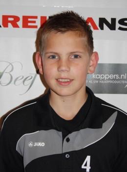Ian De Vries