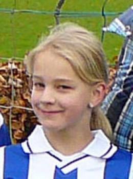 Amanda De Roos