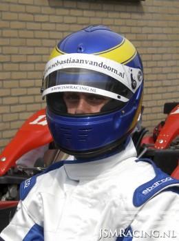 Martijn Van der  Sluis