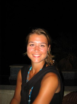 Debbie Robbrecht