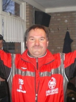 Peter Bleijenberg