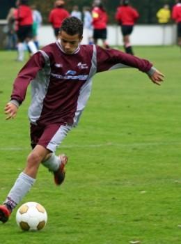 Ricardo  Brown