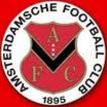 AFC A2 (UIT) uitslag: 2-8 (1-5)