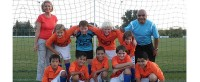 Elistha E1 seizoen 2009/2010
