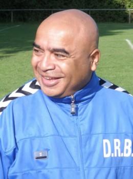Dick Raja Boean