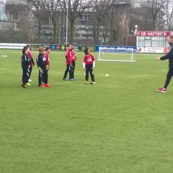 Stage FC Utrecht