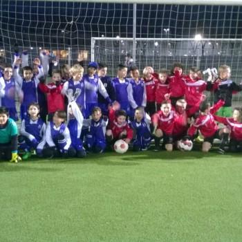 FC Utrecht o9 - Elinkwijk F1
