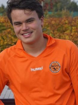Brandon Louwaars