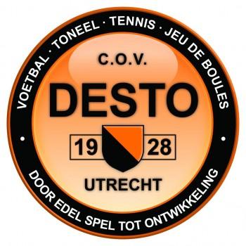 DESTO Toernooi 2014 (gedeeld 3e)