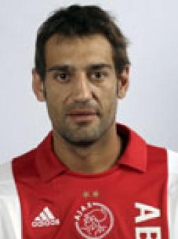 Ismael Urzaiz