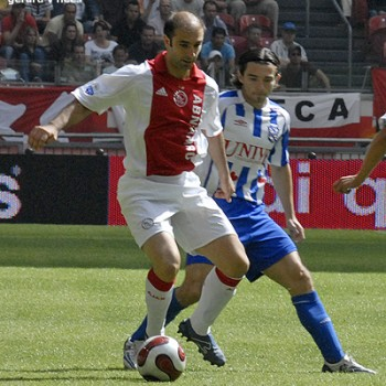 Ajax wint ook tweede competitieduel
