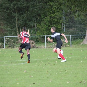 2012-09-16 AFC C1 - Hollandia C1 Zon 0-0 (0-0)