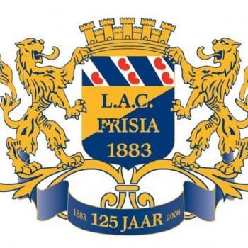 Toernooi LAC Frisia 1883 poule