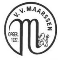 vv Maarssen Dames1