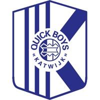 Quick Boys B5