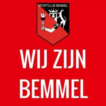 Goed Sportclub Bemmel JO17-1 verovert derde plek na monsterzege op Doetinchemse hekkensluiter: 6-0