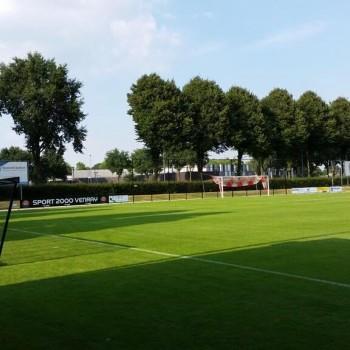 Collectief sterk Sportclub Bemmel JO17-1 verliest ware promotiethriller na bloedstollende penaltyreeks: 4-3