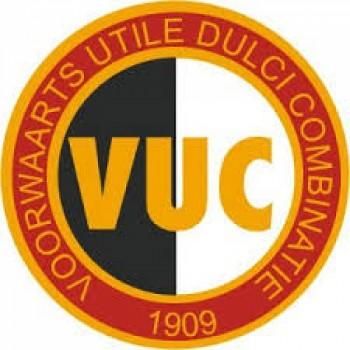 Stompwijk JO13-1 geeft voorsprong tegen VUC JO13-1 in eindfase alsnog uit handen en speelt met 1-1 gelijk