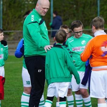 2019-04-13 Zwartem.Boys Jo11-1 - FC Ter Apel'96 Jo11-2  3-2(0-0)