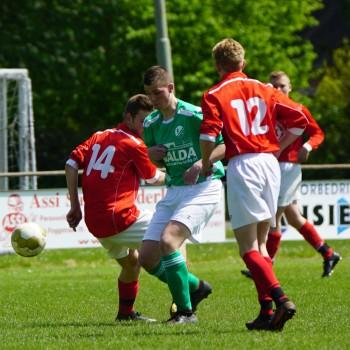 2019-05-11 Zwartem.Boys Jo19-1  - Elim Jo19-1  6-2(1-1)