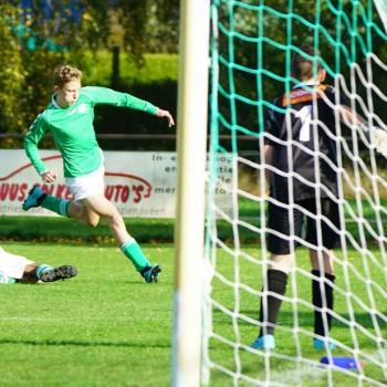 2019-10-26 Zwartem.Boys Jo15-1 -Drenthina Jo15-2  12-0 (5-0)