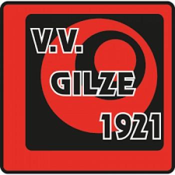 Gilze JO17-1 wint eerste competitie wedstrijd 2020