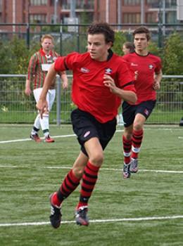 Bart Van Duivenbode