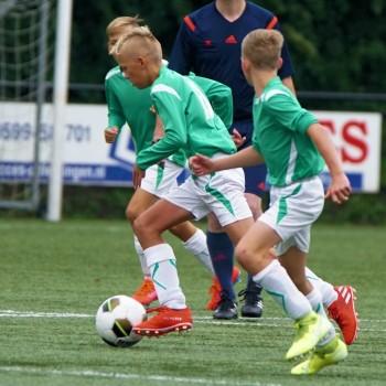 2020-08-29 FC Ter Apel'96 Jo13-1 - Zwartem.Boys Jo13-1  0-7 (0-5)