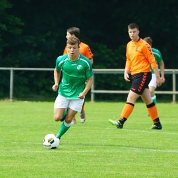 2021-06-26 SVBC Jo17-1 - Zwartem. Boys Jo17-1  2-6(2-3)