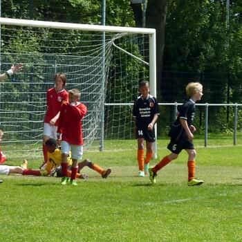 2014-05-18 - Fair Play Toernooi bij Zwaluwen Utrec