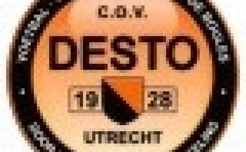 DESTO ME1 2013/2014
