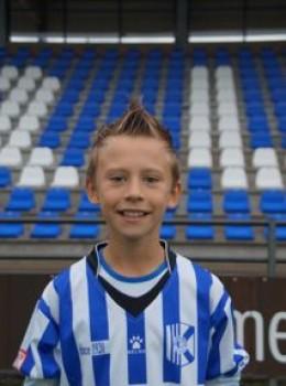 Sem Van Duijn
