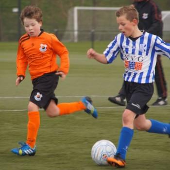 Katwijk/ Quick Boys