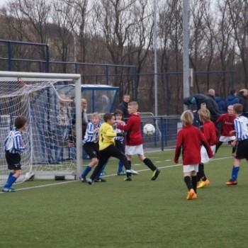 Quick Boys E3 - FC Rijnvogels E1 (6-2)